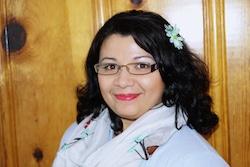 Salinas CA Marina S Ramirez Chriopractic Assistant